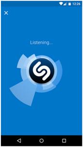listenning